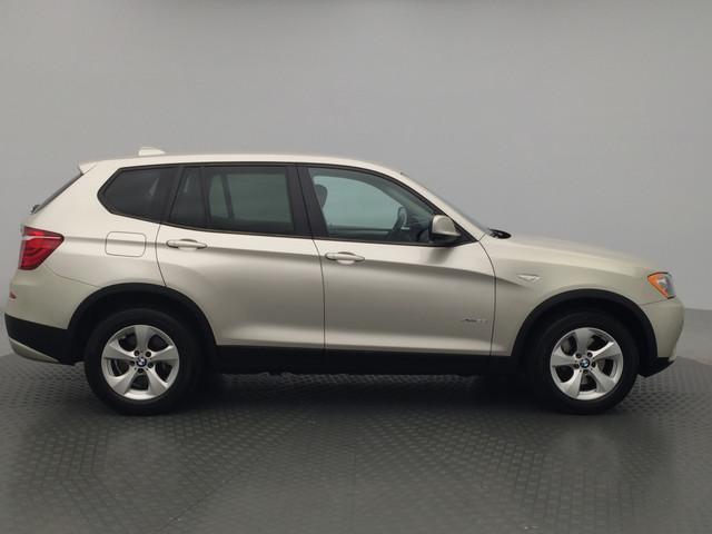 2012 BMW X3 AWD 4dr 28i