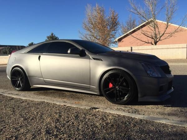 Cadillac Cts V Autotrader >> Cts Coupe Car | Autos Post