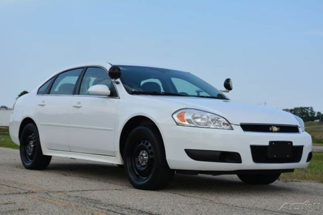 2012 chevy impala police car 79k miles liquidation sale low reserve. Black Bedroom Furniture Sets. Home Design Ideas