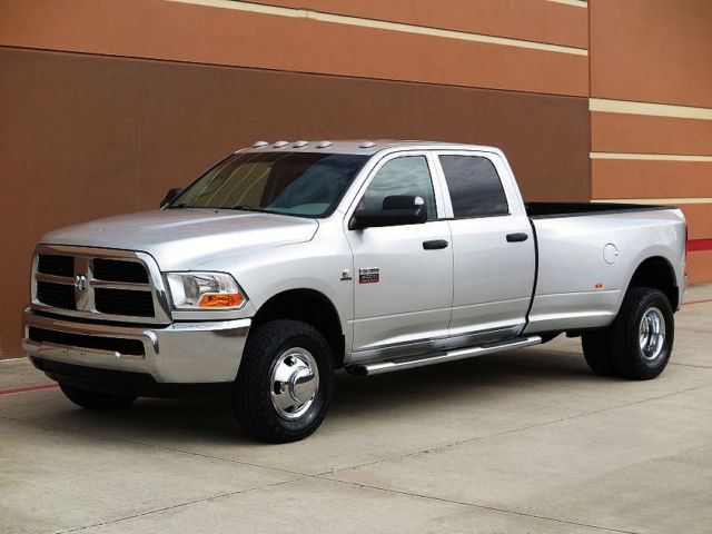 Used dodge ram 3500 for sale in texas tx used dodge html for Burns motors in mission tx