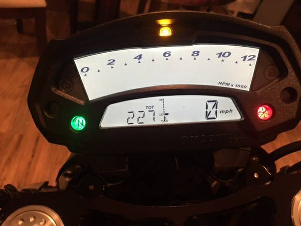 ducati monster oem parts – idea di immagine del motociclo