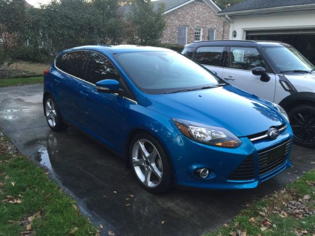 2012 Ford Focus Consumer Reviews | Cars.com