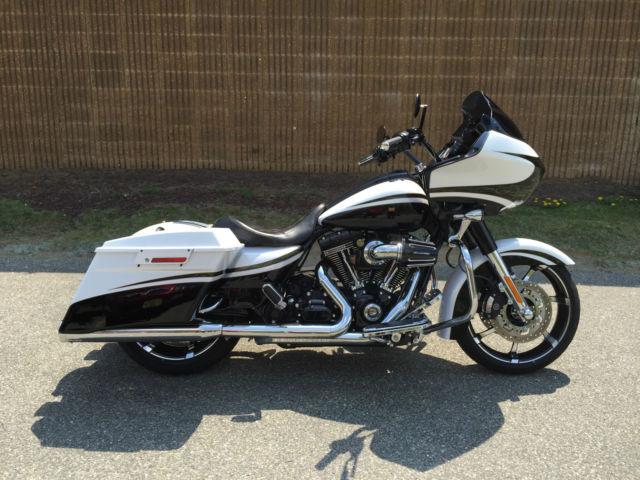 2012 Harley Davidson C...