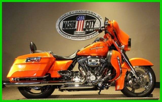 Used Harley Davidson Motorcycles In Iowa