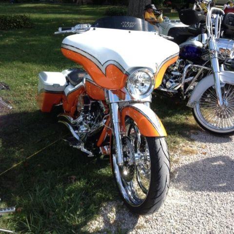 2012 Harley Davidson S...