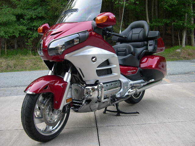 Image Result For Honda Goldwing Lights