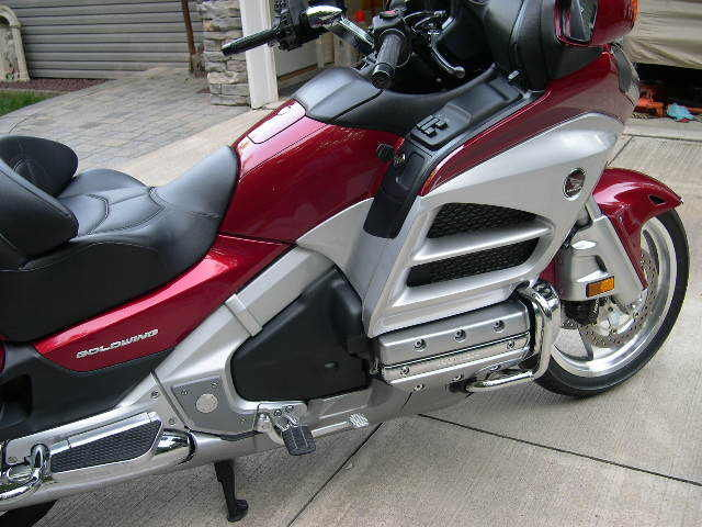 Motorcycle Warranty Coverage
