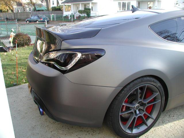 2012 hyundai genesis coupe 3 8 track 6spd auto. Black Bedroom Furniture Sets. Home Design Ideas