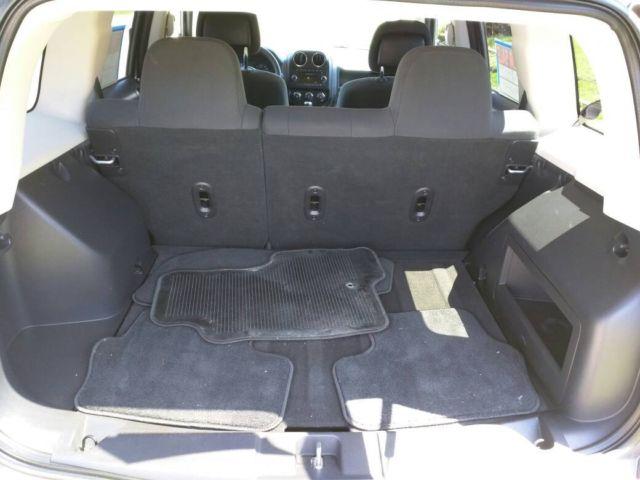 2012 jeep patriot sport sport utility 4 door 2 0l manual. Black Bedroom Furniture Sets. Home Design Ideas