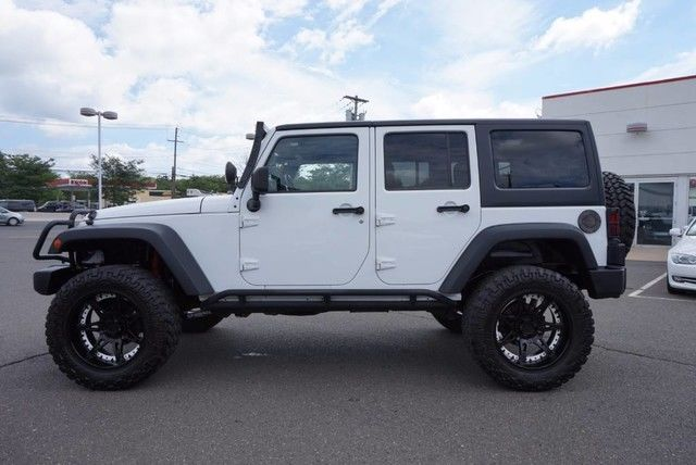 jeep wrangler 2012 technical specifications. Cars Review. Best American Auto & Cars Review