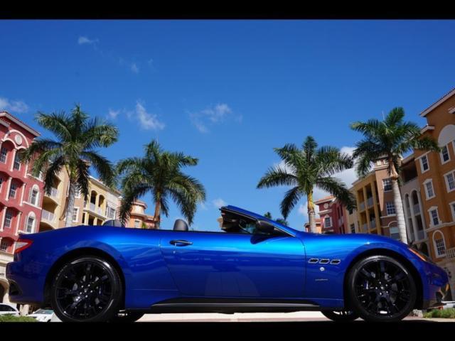 2012 Maserati Gran Turismo C Sport Auto Bmw M6 Grancoupe