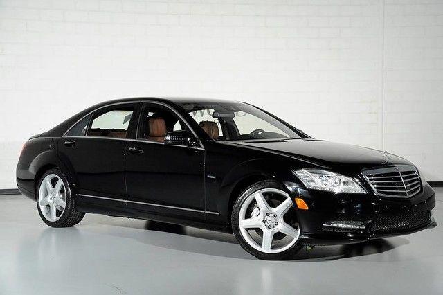2012 mercedes benz s550 designo amg sport for Mercedes benz s550 oil change