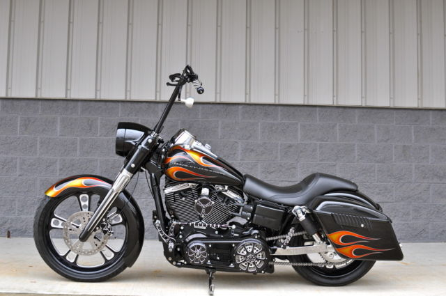 2012 Switchback Custom Mint 20k In Xtra S 1 Of A