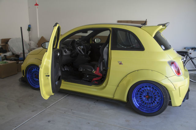 fiat 500 abarth wind deflector with 438453 2012 Widebody Abarth Extremely Modified With Plenty Of Extras on 220546877770 besides Fabric 20sunroof together with E459799D5EEEF3DFCA257E80007FBD1B moreover Drop Tops For Hot Spots Convertibles For Summer Driving moreover 438453 2012 Widebody Abarth Extremely Modified With Plenty Of Extras.