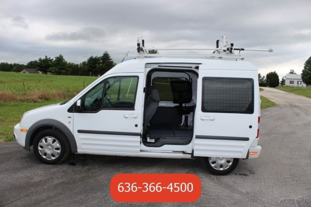 2012 Xlt Used 2l I4 Automatic Fwd Wagon Mobile Office