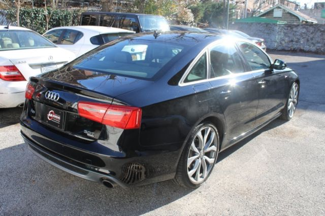 2013 Audi A6 30T Quattro Prestige Package 26k miles Warranty