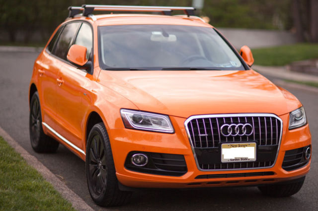 Build Audi Q5 >> Build Audi Q5 Upcoming New Car Release 2020