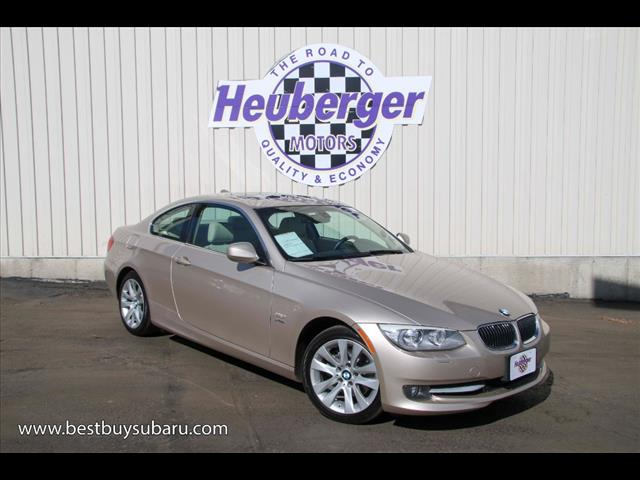 2013 Awd 328i Xdrive Coupe Sulev Used 6 Cylinder 3 6 Speed Automatic