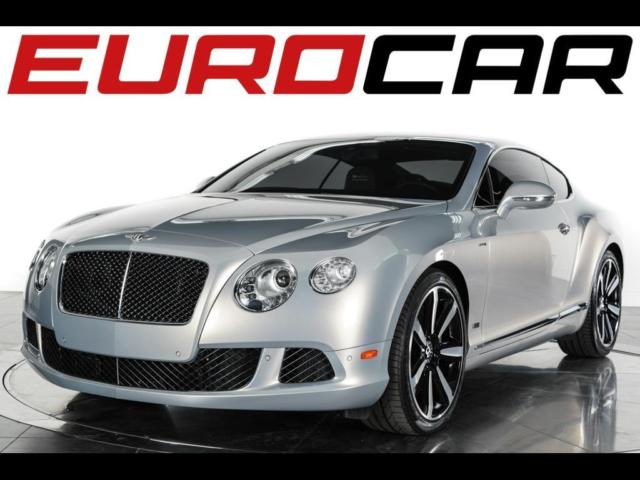2013 bentley continental gt speed le mans edition 1 of 48 234 msrp. Black Bedroom Furniture Sets. Home Design Ideas