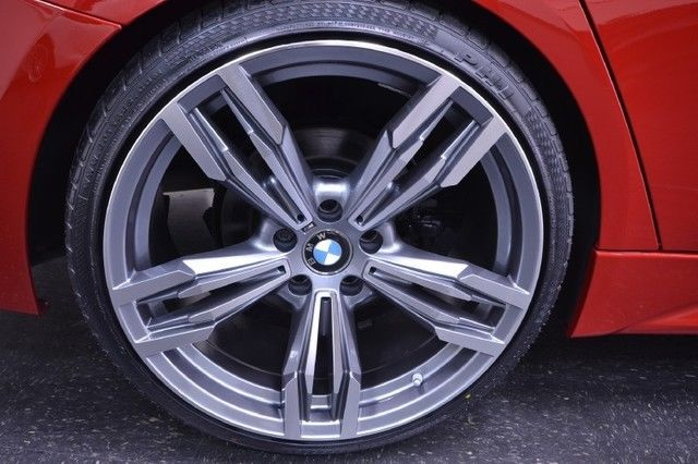2013 BMW 328i Upgrades 20 inch M6 Style Wheels M3 Front Bumper
