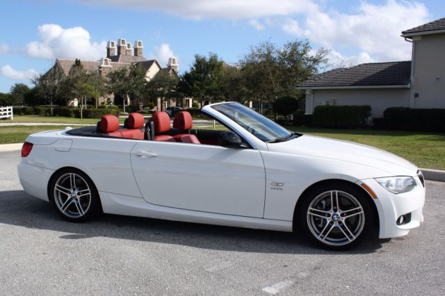 BMW Is Convertible K MSRP - 2013 bmw 335is convertible
