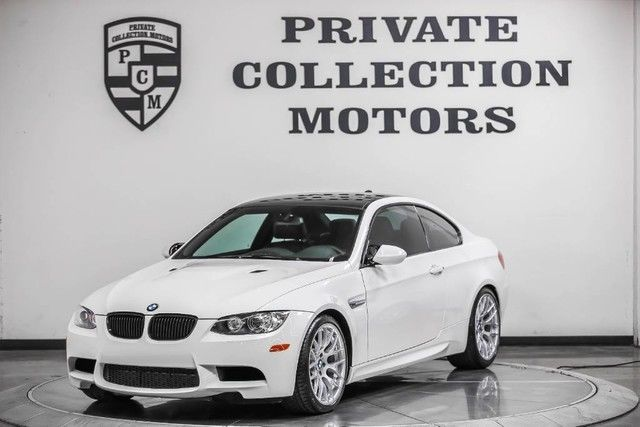 2013 bmw m3 owners manual