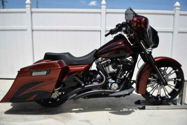 Used Stretched Saddlebags For Sale | Mount Mercy University