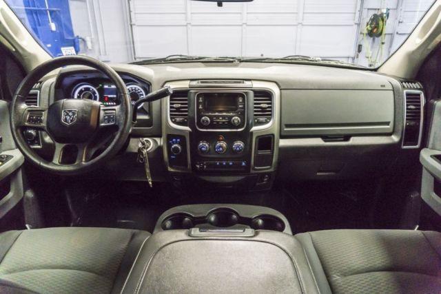 2013 Dodge Ram 2500 Slt Lifted 4x4 6 7l I6 Cummins Diesel