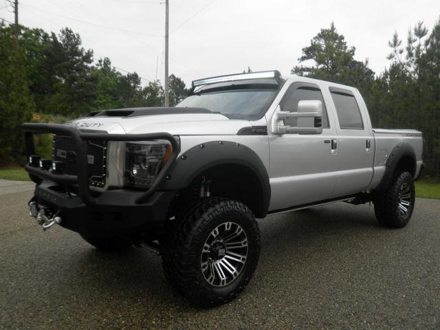 2013 ford f 250 crew cab 4x4 platinum show truck. Black Bedroom Furniture Sets. Home Design Ideas