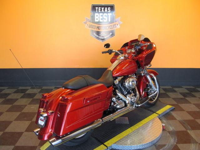 2013 Harley Davidson Road Glide Custom Fltrx Color