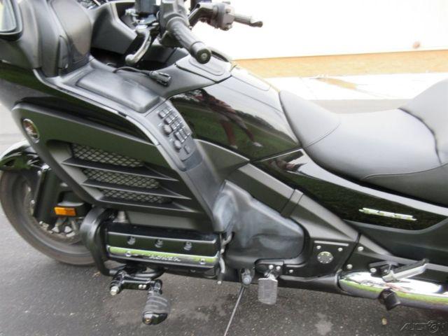 2013 Honda F6b Heated Grips Nice Bike Highway Pegs