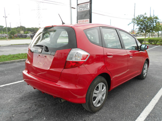 2013 honda fit base hatchback 4 door 1 5l for 2013 honda fit base