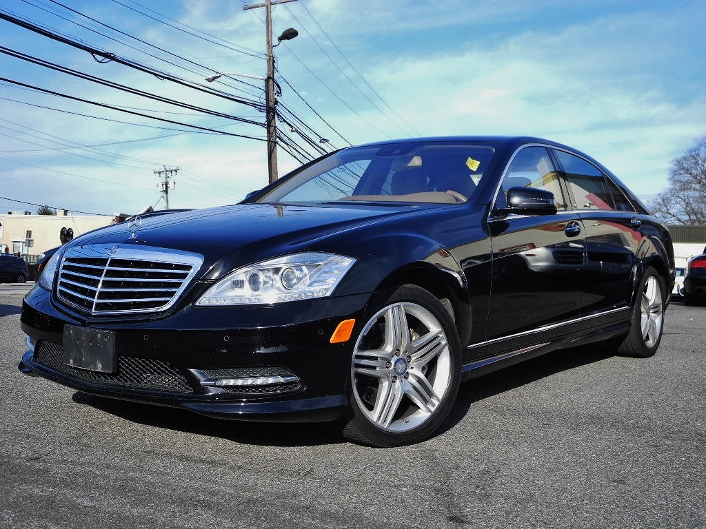 2013 mercedes benz s class s550 4matic sport 63951 miles for 2013 mercedes benz s550 4matic