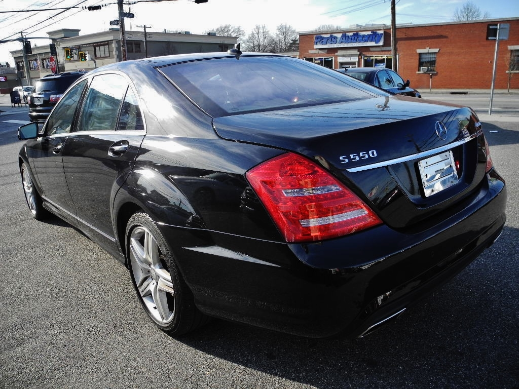 2013 mercedes benz s class s550 4matic sport 63951 miles for 2013 mercedes benz s class s550