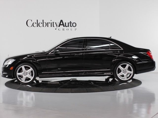 2013 mercedes benz s550 4matic rear seat package sport for 2013 mercedes benz s class s550 4matic