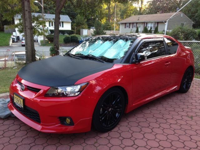 2013 scion tc rs 8 0 6spd manual trans. Black Bedroom Furniture Sets. Home Design Ideas