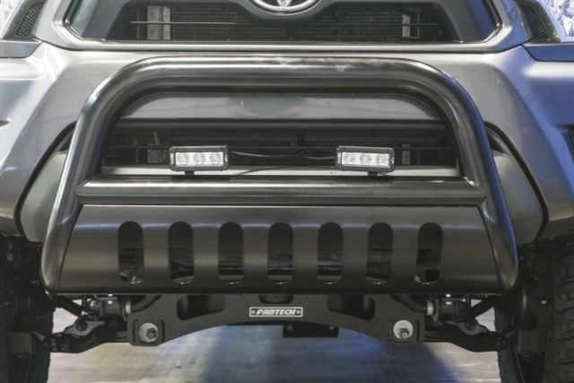 2013 toyota tacoma trd sport 4x4 4l v6 lifted crew cab truck with roof rack. Black Bedroom Furniture Sets. Home Design Ideas