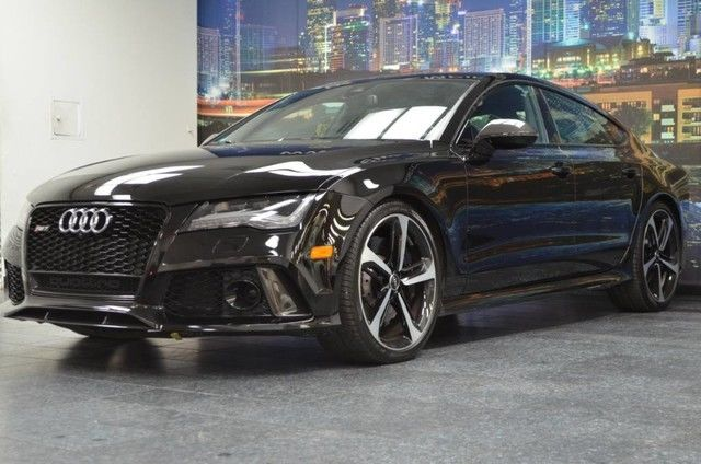 Audi rs7 for sale in texas 12