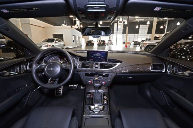 2014 Audi RS 7 Prestige RS7- SUPER Clean! Loaded! Carbon ...