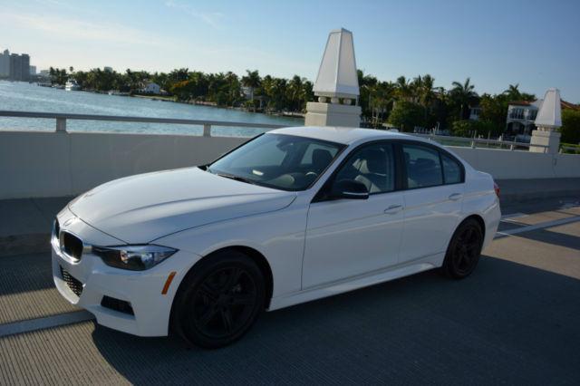 2014 BMW 328I | M-Style | Custom Dip Wheels | Leather ...