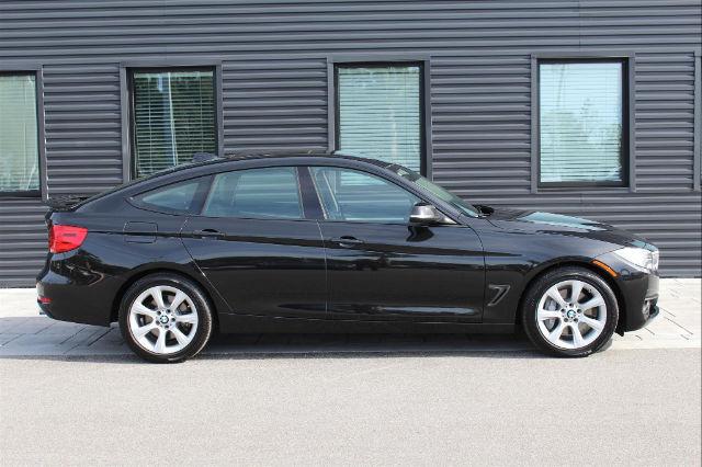 2014 BMW 335i xDrive Gran Turismo 46520 Miles Black ...