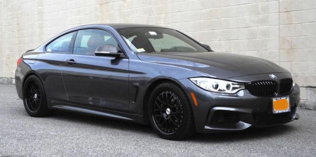 BMW Xi M Sport - 435xi bmw