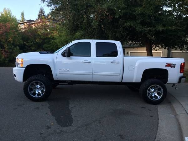 2014 lifted chevy silverado truck for autos post. Black Bedroom Furniture Sets. Home Design Ideas