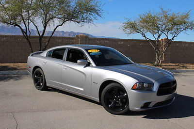 2014 Dodge Charger R T Loaded Navigation Beats By Dre