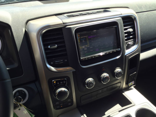 Lone Star Dodge >> 2014 Dodge Ram 1500 ECODIESEL 4DR CREW CAB LONE STAR 4x4 TRUCK w/ Rear Cam!!