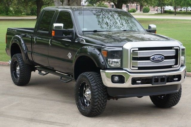 2014 ford f 250 super duty platinum 4x4 6 7l diesel custom. Cars Review. Best American Auto & Cars Review