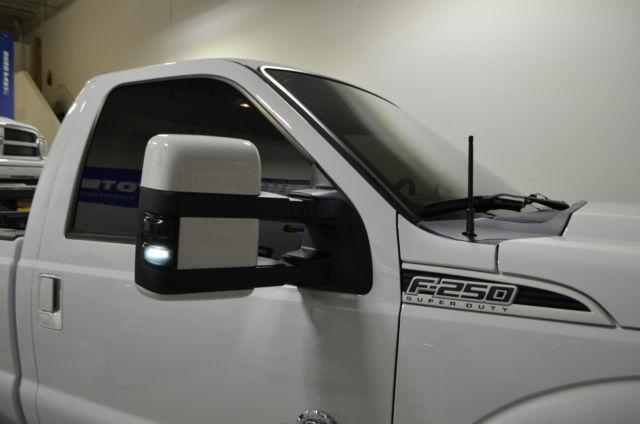 Ford Platinum 4wd Conversion Autos Post