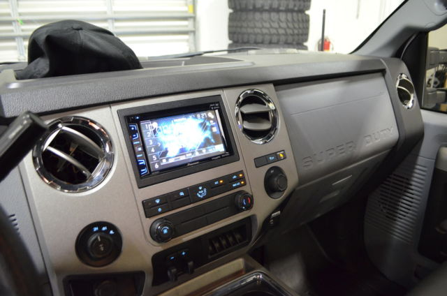 2014 Ford F250 Regular Cab Short Bed Specialty Forged H Amp S