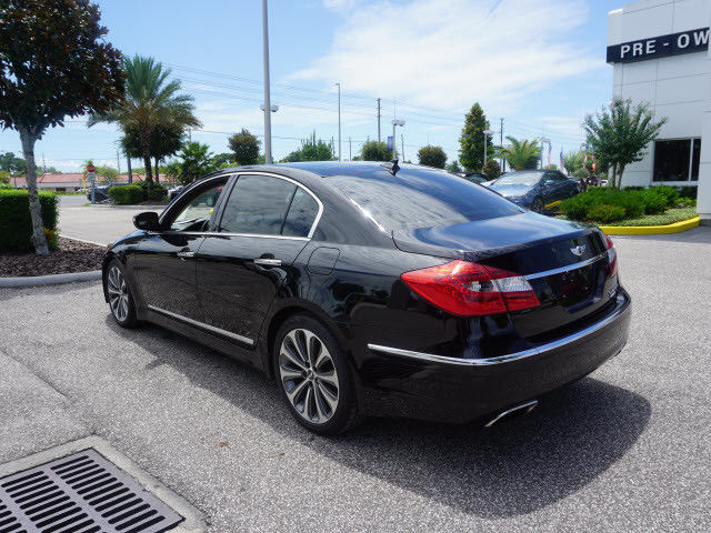 Art Hill Mazda >> 2014 Genesis 5.0L R-Spec BLACK