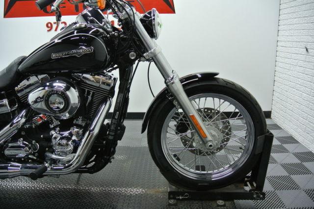 2014 Harley Davidson Dyna Super Glide Custom: Dyna Super Glide Custom *Super